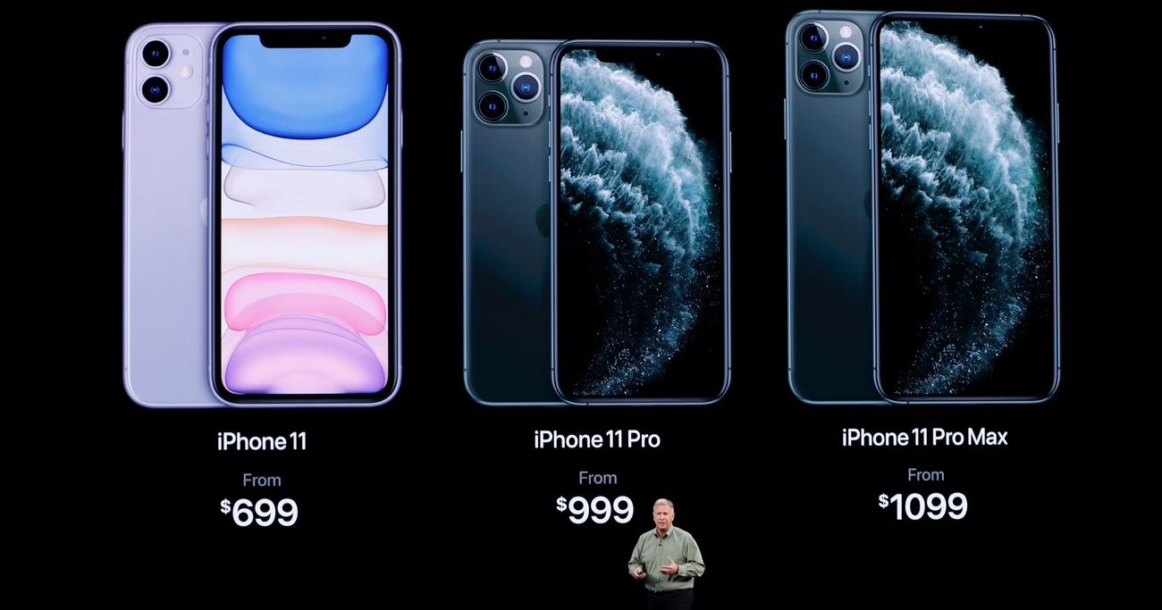 アップル投資家、iPhone 11で先走り過ぎか