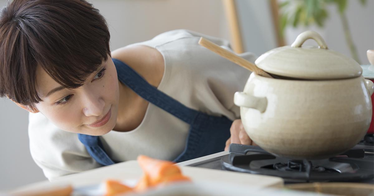 テレビで話題沸騰!「伝説の家政婦」志麻式料理を手早く終わらせるたった1つのコツ