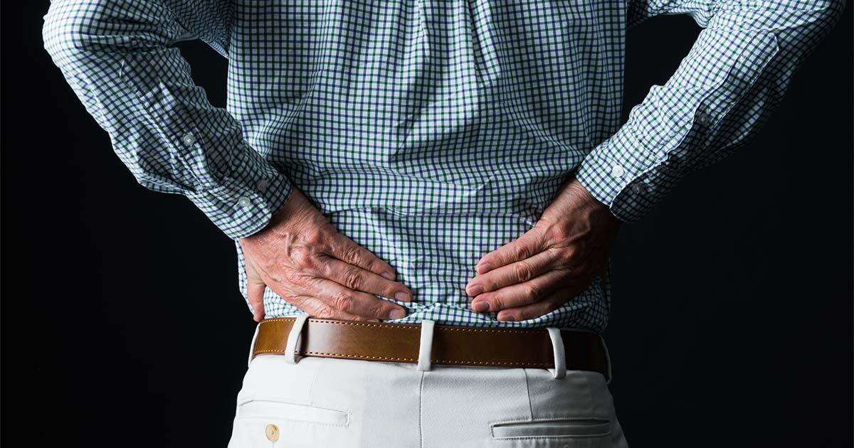 あなたの腰痛が病院に行っても治らないワケ