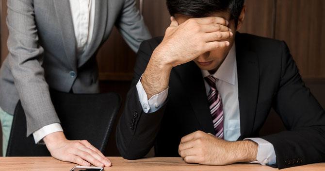 【英語で謝罪シリーズ】頼まれていた仕事を忘れた……。どのように謝るのが正解?
