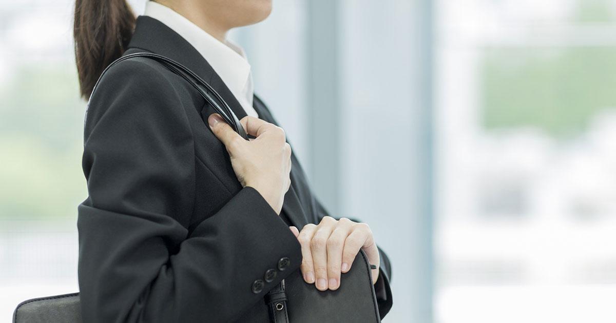 入社後、いきなり会社を辞める新人の特徴と対策とは
