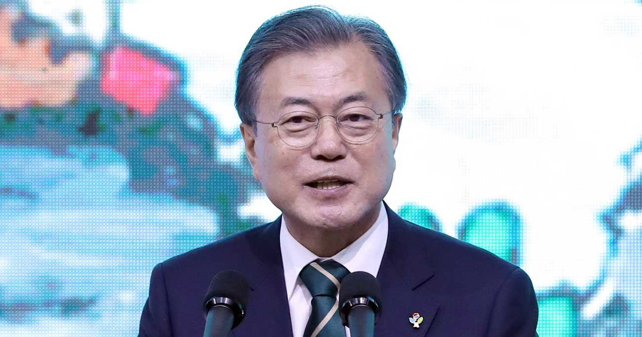 文在寅大統領の「外交崩壊」がG20で露見する、元駐韓大使が解説