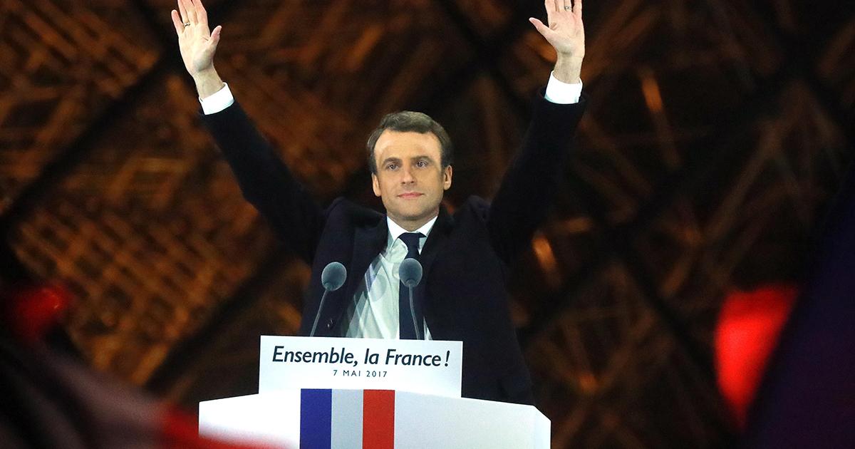 マクロン勝利でフランスのポピュリズムは本当に失速するか