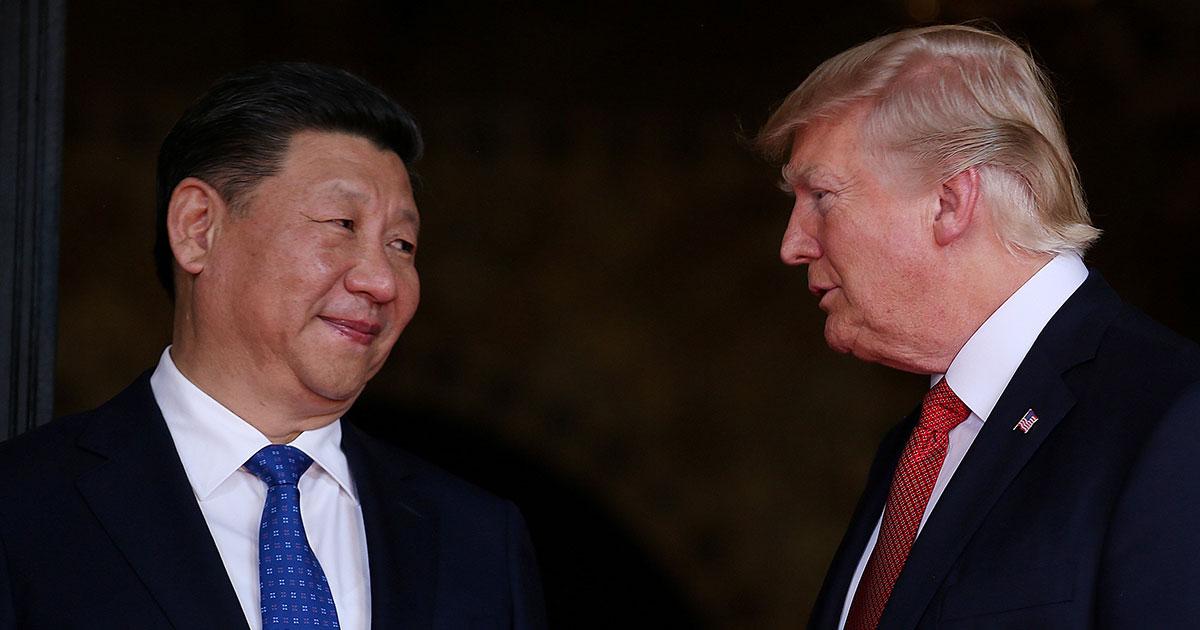 中国が米中覇権戦争に絶対勝てない3つの理由