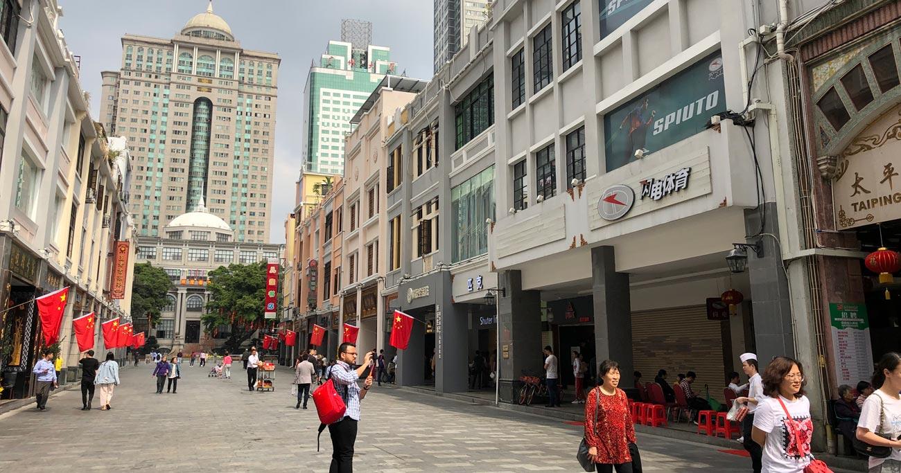 中国でグレーな商売への「お目こぼし」縮小中、日本企業にも影響
