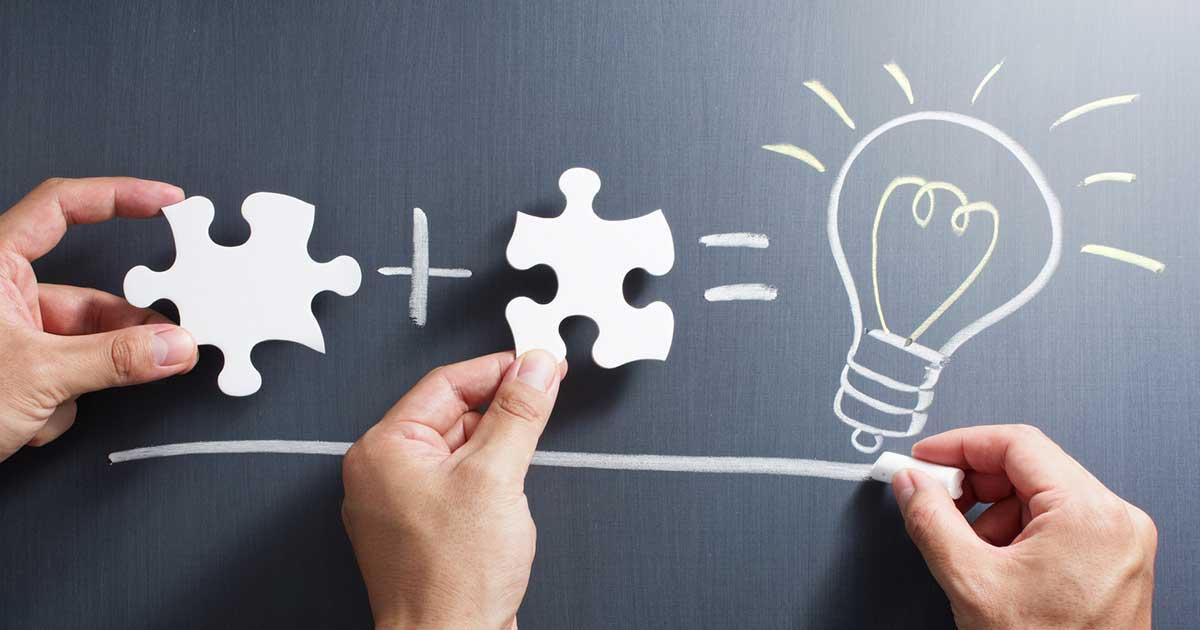 「考える」「悩む」「時間がかかる」問題に対して、IQの高い天才はなぜ迷わず瞬時に答えを出せるのか?