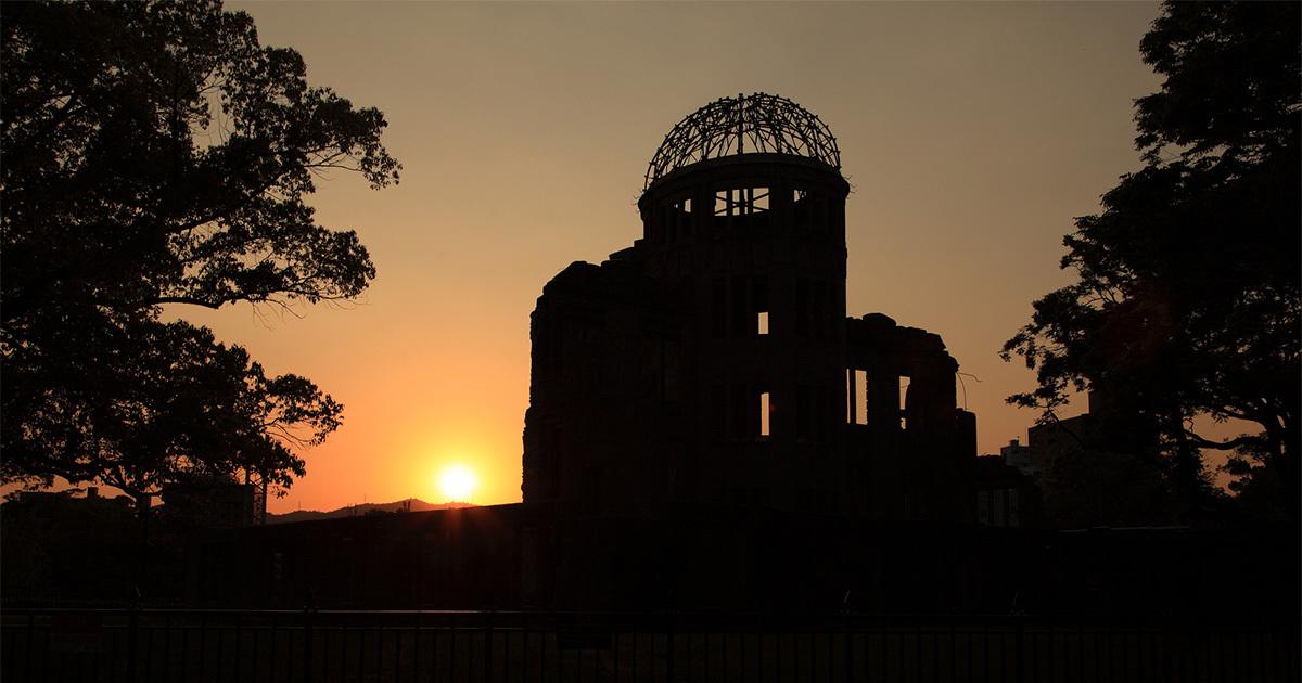 原爆投下直後の焼け野原で保険金支払いに奔走した、第一生命広島支社長の気概