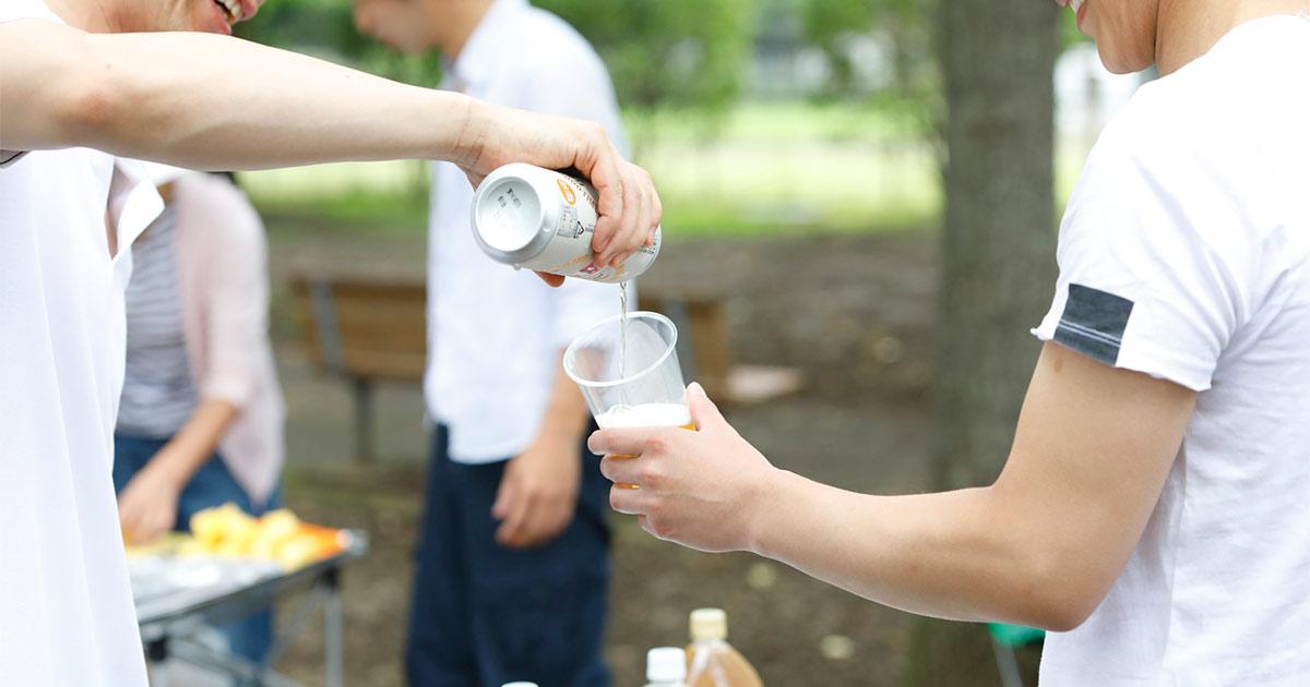 アルコール依存症、断酒ではなく「減酒」で治療できる薬が登場