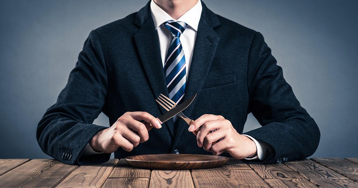 ダマされる前に知っておきたい!医者が教える医学的に正しい食事