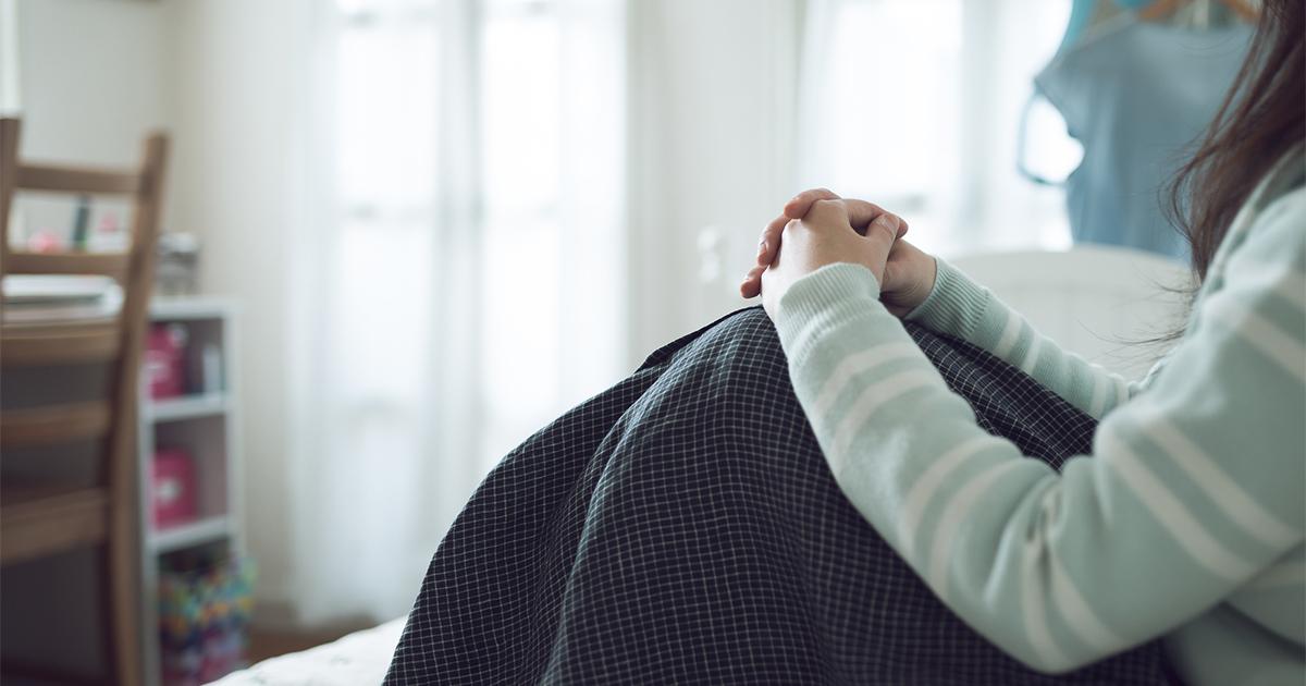 未成年女性と無理やり性交も無罪…被害者が語る刑法の問題点