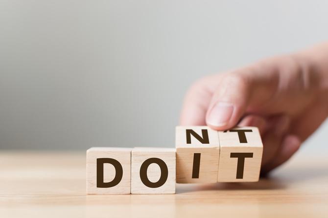 成功の反対は失敗ではない