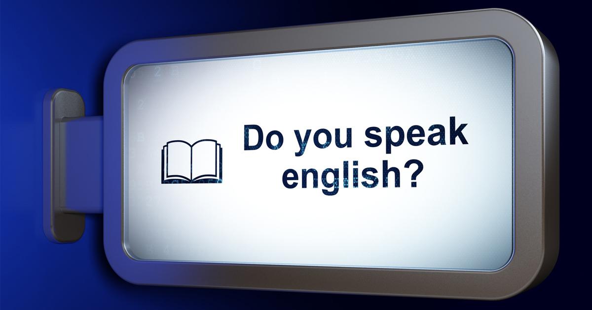 日本人の英語は「長い」。短く、箇条書きで伝えよう