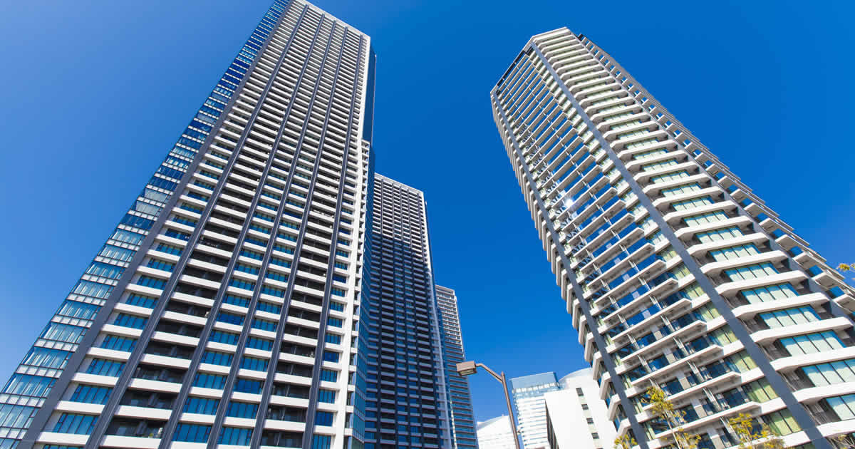 新築マンション価格は強気で推移の一方、契約率は低調な理由