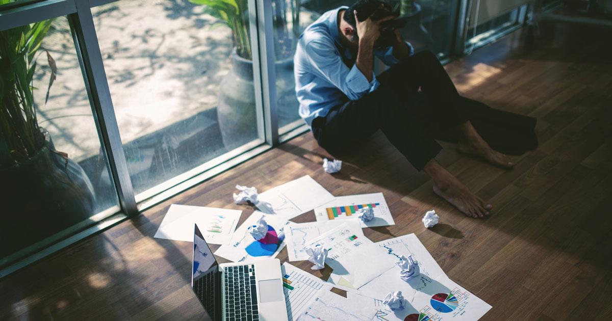 ストレス過剰なブラック職場を生き抜くための「3つの感覚」