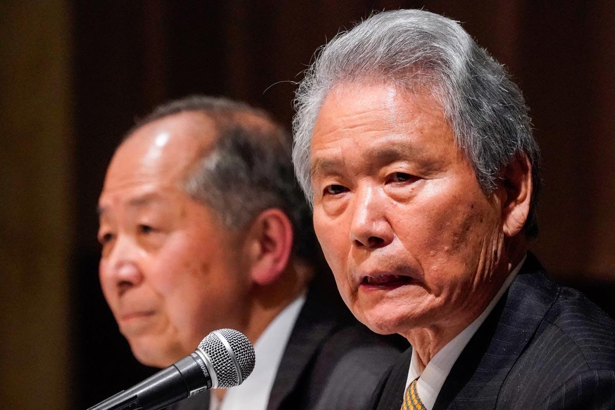 榊原定征・東レ特別顧問は、日産自動車のガバナンス改善特別委員会の共同委員長も務めており、日産取締役会