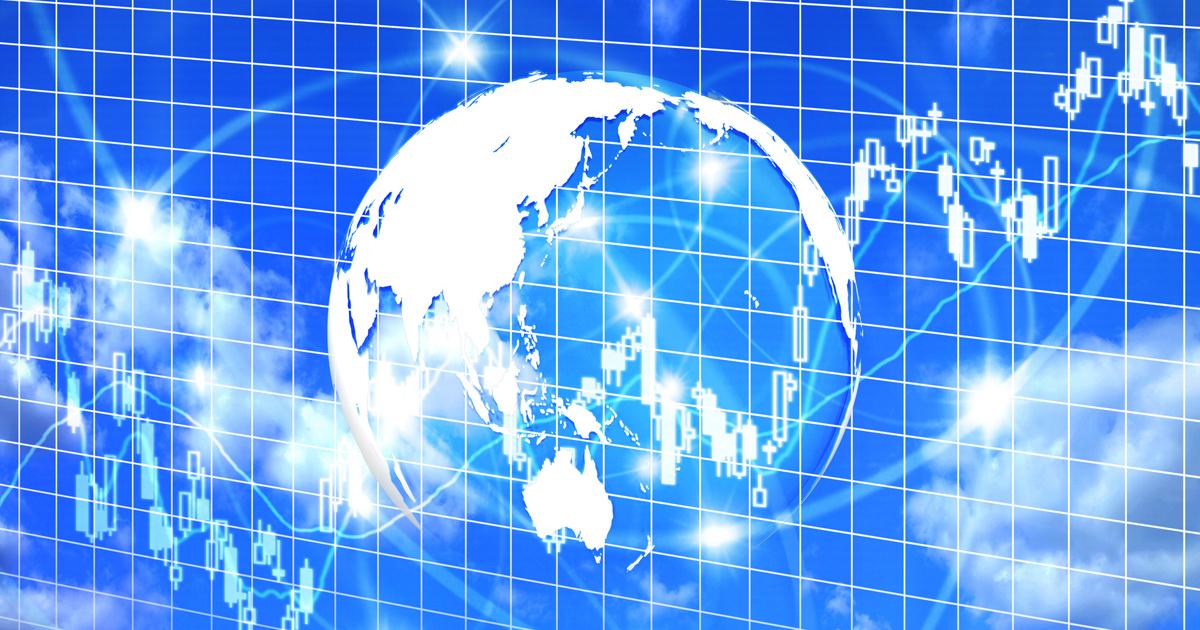 堅調だった世界株式市場も秋口以降は警戒が必要だ