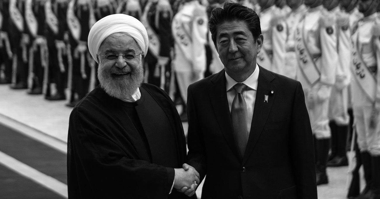 世界が注目したイラン訪問でメンツをつぶされた「安倍外交」