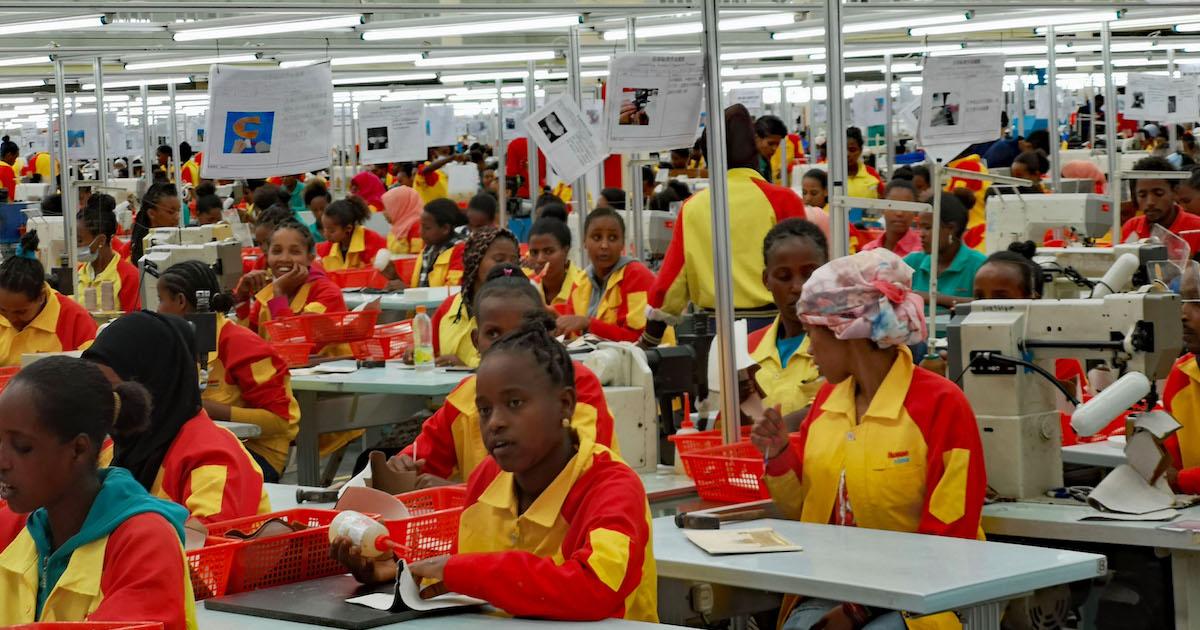 深センで始まった工場移転、「世界の工場」を襲う人件費・家賃高騰
