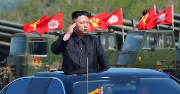 北朝鮮、ICBM実戦化には新たな核実験必要か