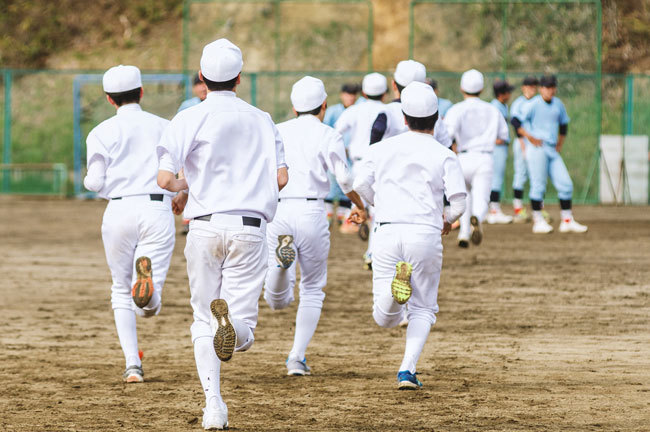 昔の高校野球は今とは「常識」が異なる