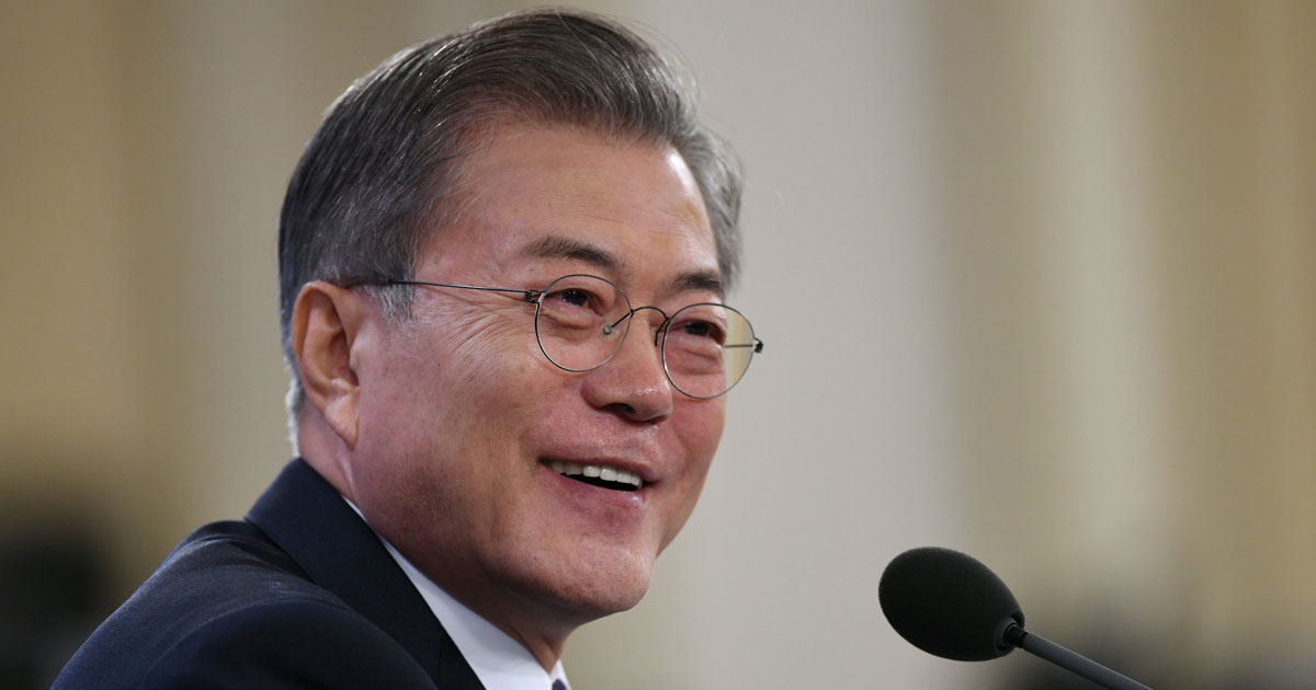 レーダー照射問題、日本はもう韓国を相手にせず放っておけばいい