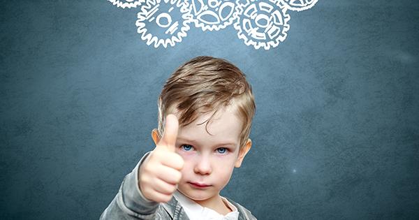 「クラウド」という思考ツールで、対立した状況を解決した子どもの事例
