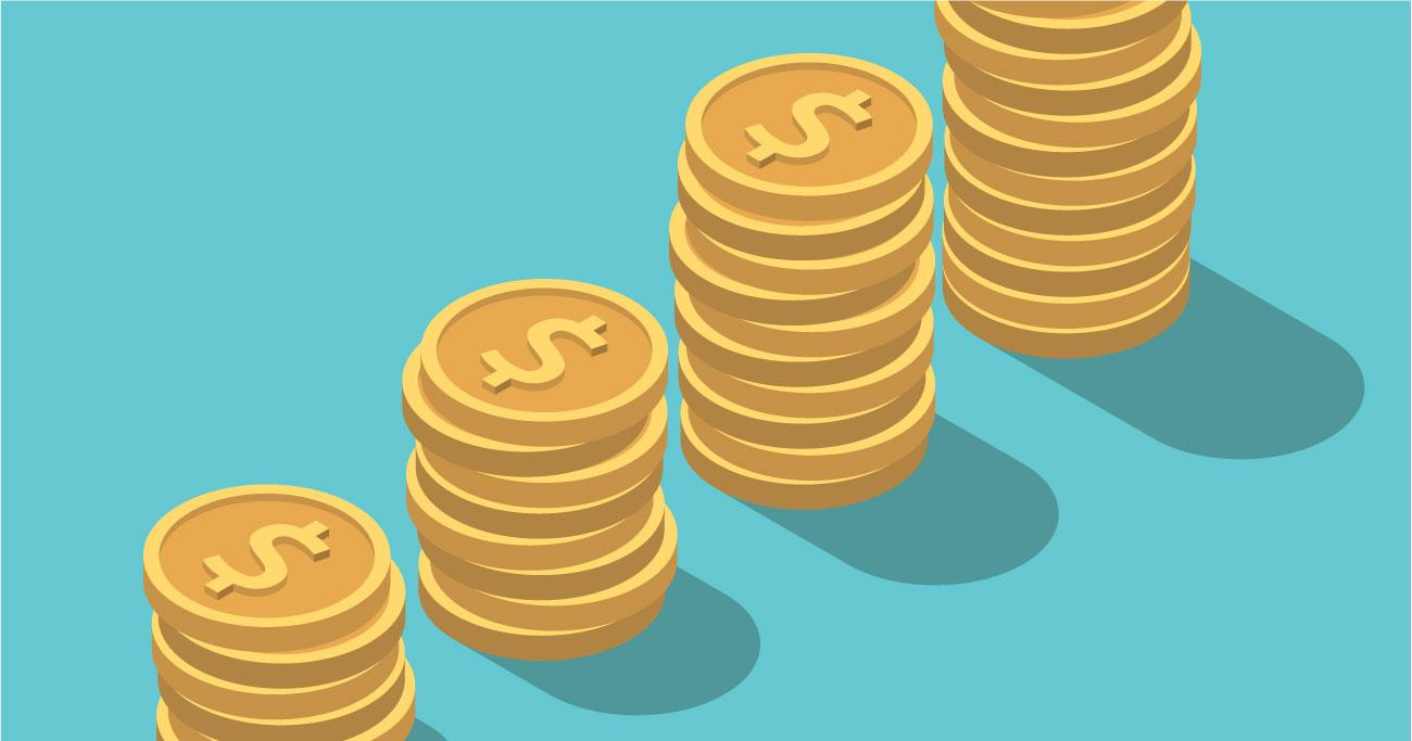 年収が上がった会社ランキング2019【全500社完全版】1位は前期比504万円増