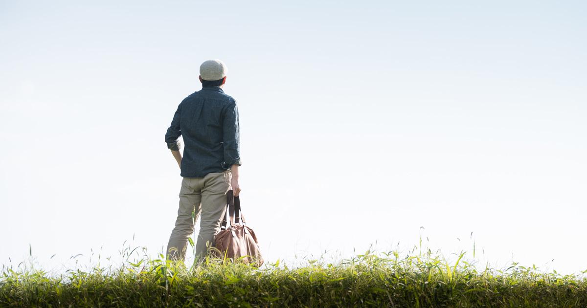 「自分探し」の貧乏旅行やバイト遍歴が間違っている理由