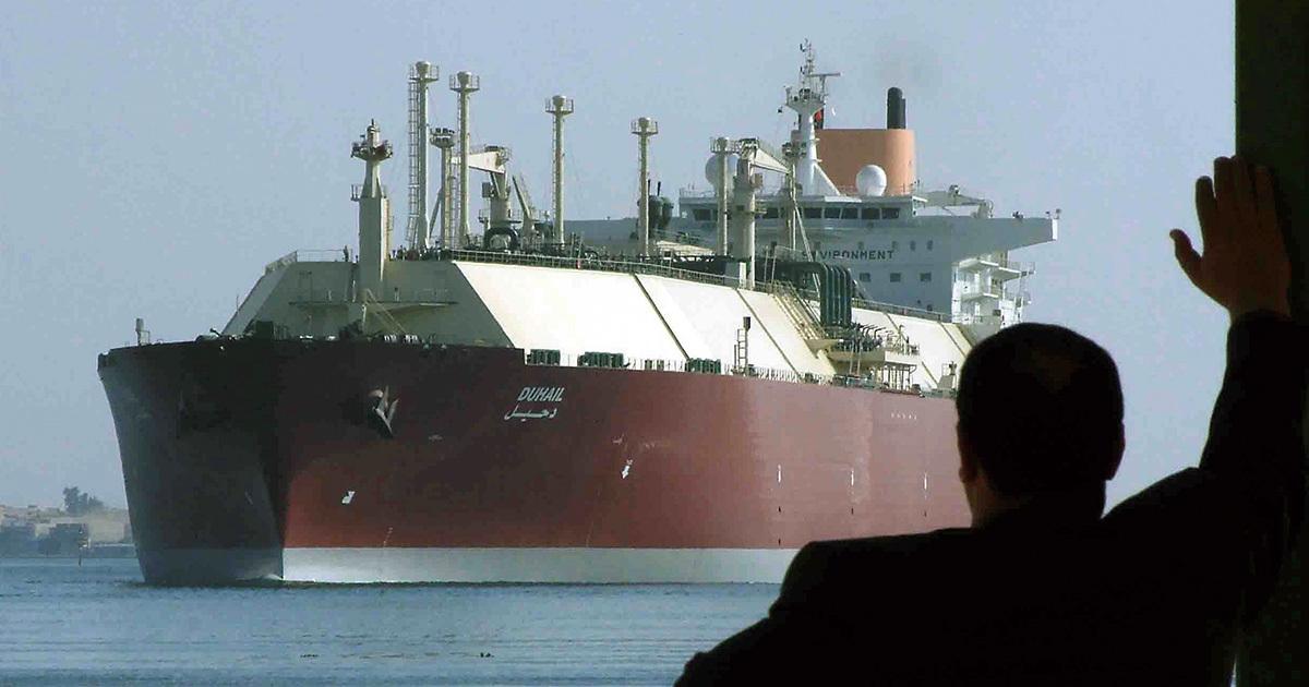 """日本に続き韓国も、ガス産出国有利の""""LNG不平等条項""""に反旗"""