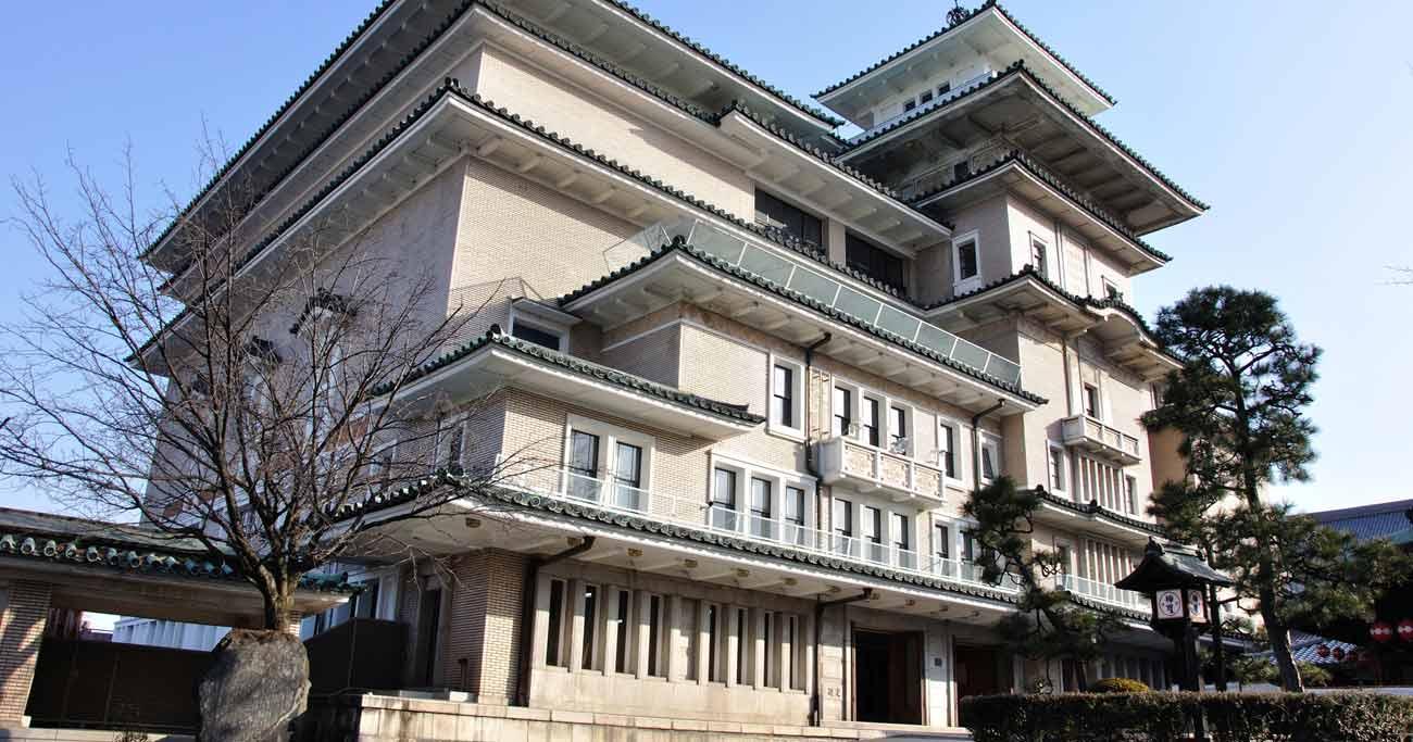 帝国ホテルが京都進出、激戦区で「高級路線」は奏功するか