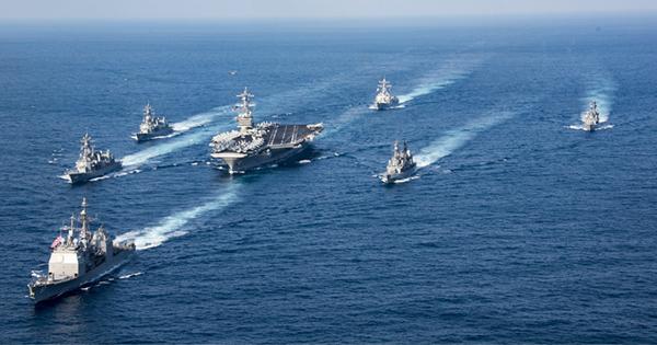 米空母派遣でも「北朝鮮攻撃」の可能性はほとんどない理由