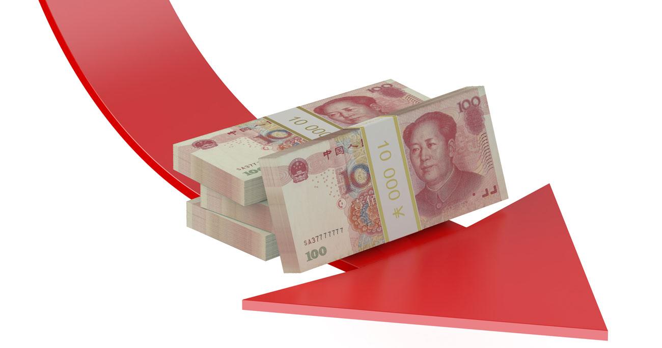 中国経済が明らかに「成長の限界」を迎えているといえる理由