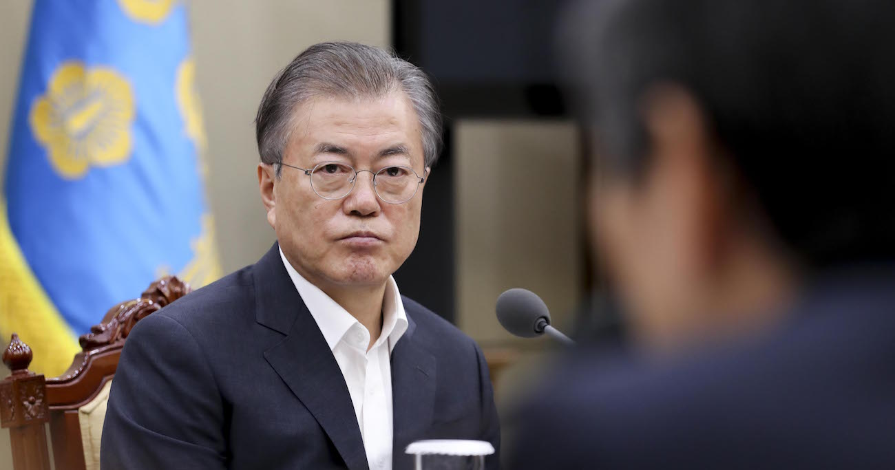 【WSJ3分解説】日韓関係悪化を世界はどう見たか、日本の「変質」を警戒?