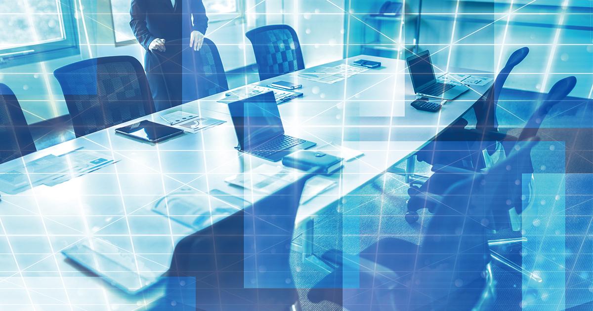 デジタルトランスフォーメーションを支援する企業になる
