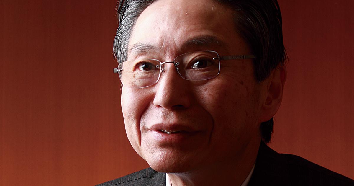 全銀協会長が語る、日本の銀行が取り組む「利便性」の追求