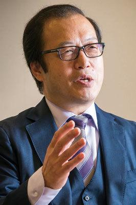 郭洋春(かく・やんちゅん)立教大学総長が語る「脱MARCH」と「RJK」