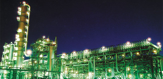 電気自動車の普及などで、相対的にガソリンなどの石油系燃料の需要が減少する一方で、石油化学の領域は需要