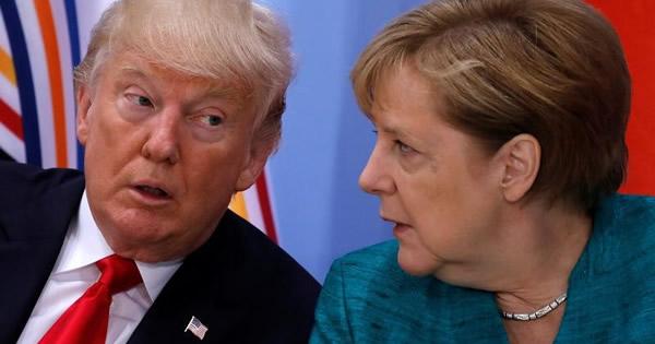 欧州は次の「トランプ爆弾」警戒、イランショックに衝撃