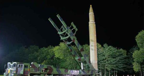 トランプは日韓で多数が死ぬと知りつつ北朝鮮に「予防攻撃」を考える