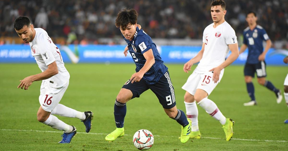 アジアカップで見えた「アジアサッカー序列大変動」の兆し