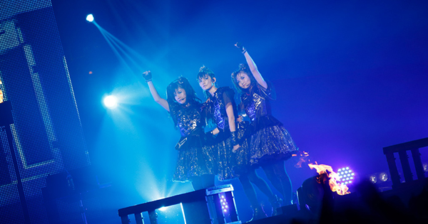 BABYMETALが欧米の聴衆を日本語の歌詞で魅了できる理由