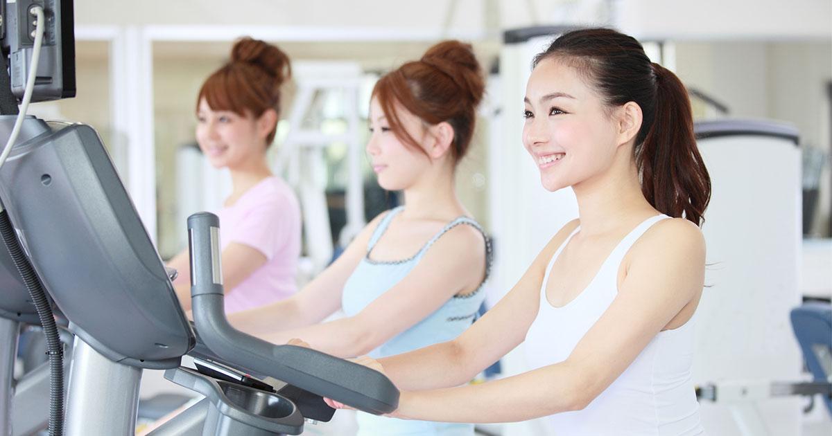 「体育の日」に考える、充実した日常生活に資するスポーツの習慣