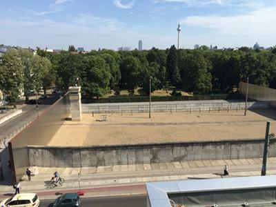 なぜベルリンがスタートアップの聖地になったのかソーシャル