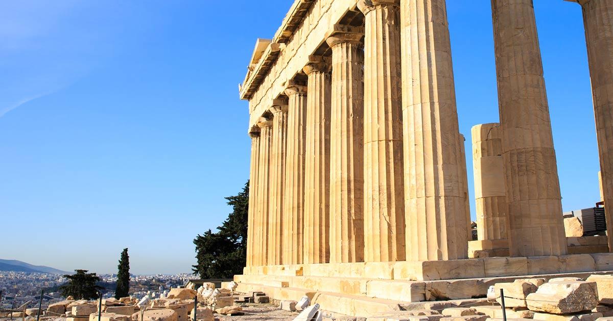 「ギリシャ古典」の傑作