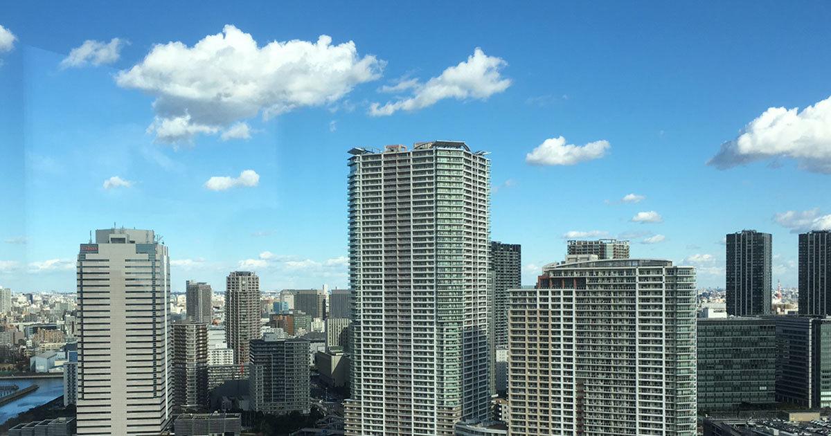 タワマン火災は東京でも10年間に83件、古い建物は要注意