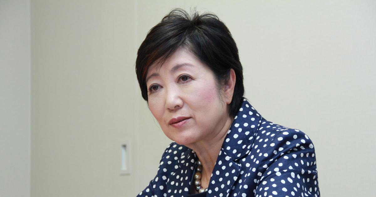 小池百合子・希望の党代表は「細川護熙」になれるか