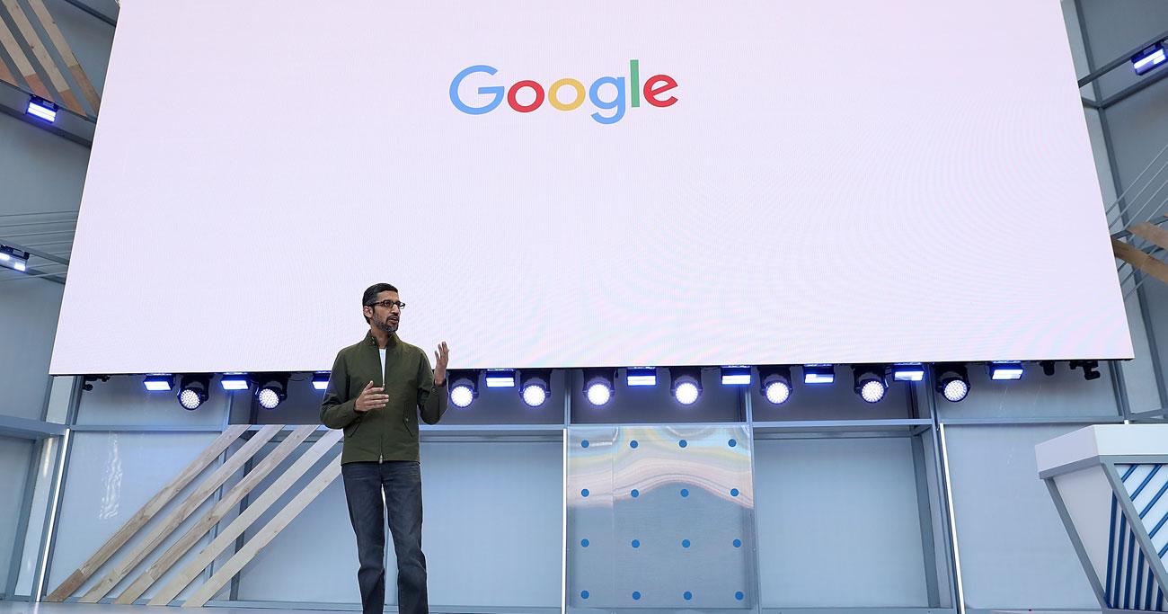 グーグルがアマゾンにはない「最大の武器」で繰り出す次の一手