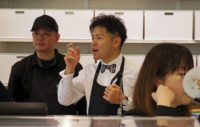 イオン岡田元也社長の長男がビオセボン・ジャポン店長に就任
