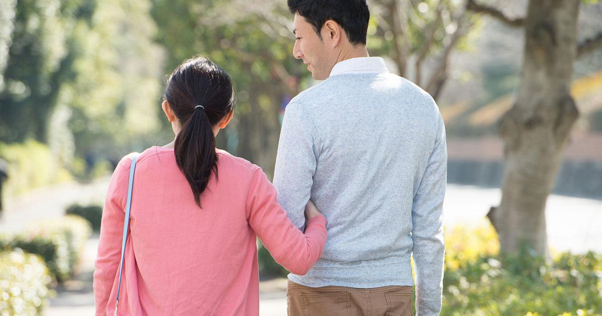 もし妻が乳がんになったら、配偶者にはどんな影響があるか