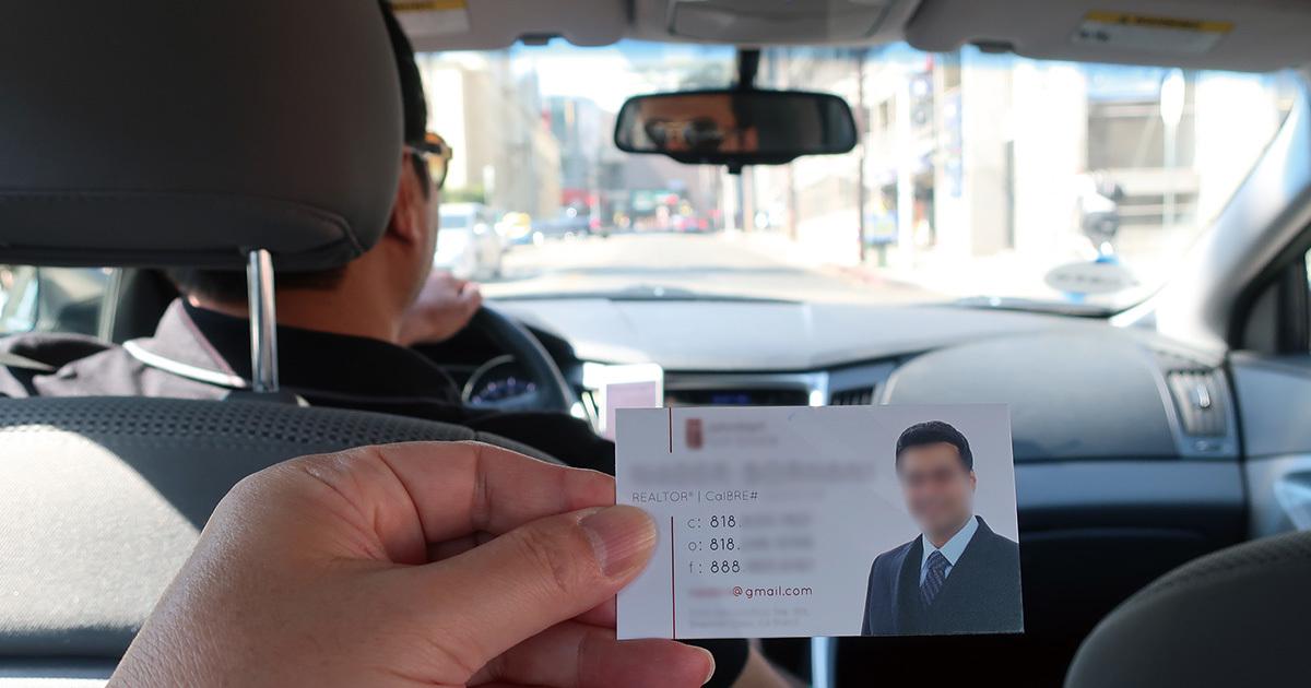 Uberが米国の賃金上昇、FRBのインフレ目標を阻害する?